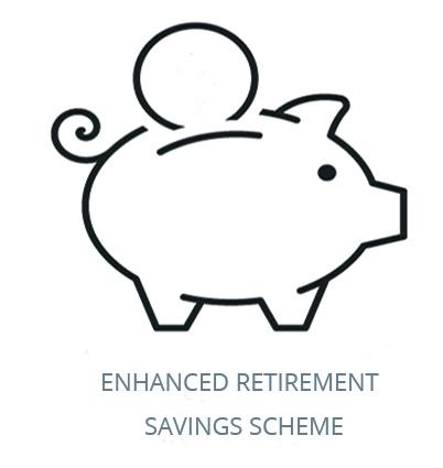 Enhanced retirement