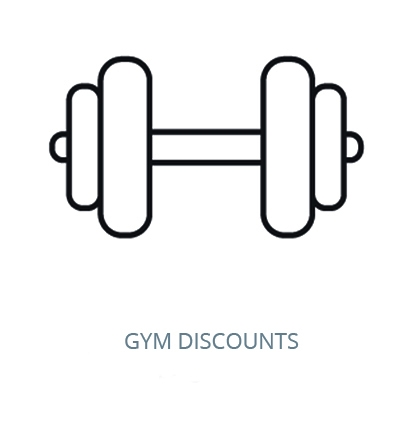 Gym Discounts