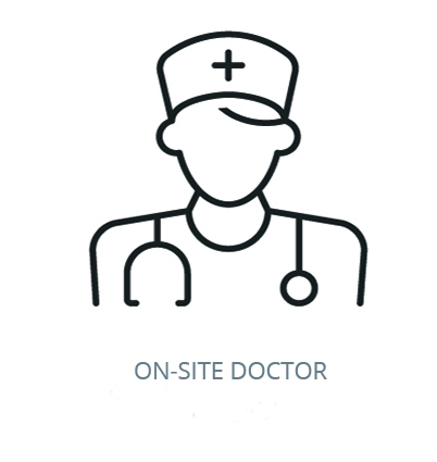 On site Doctor