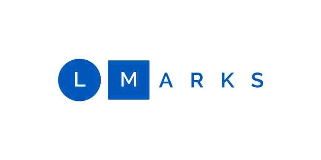 L marks logo new