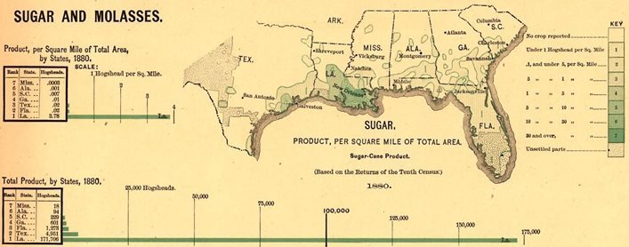 A History of Sugar Prices | Winton