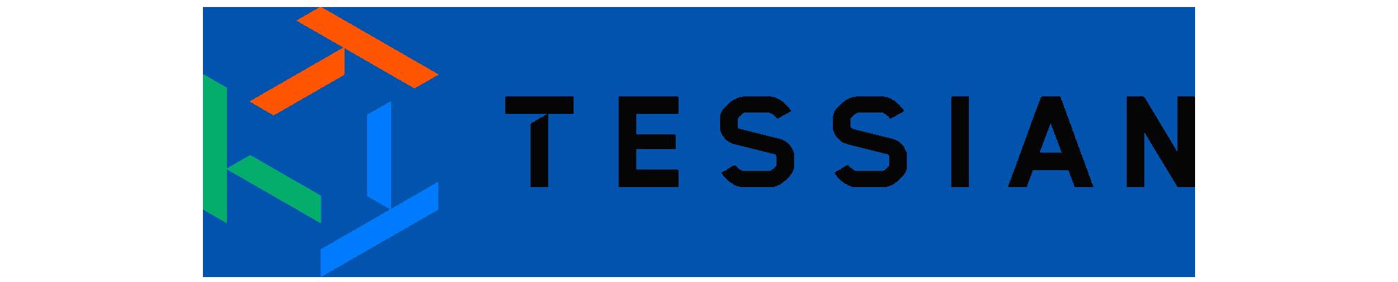 Tessian logo new photoshop